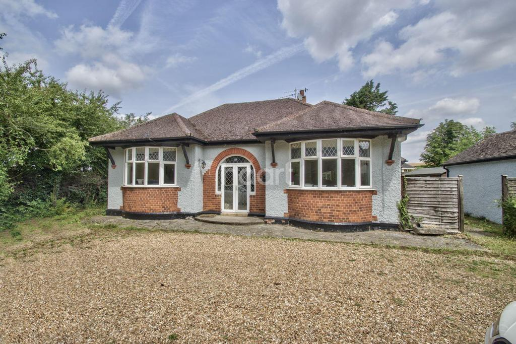 4 Bedrooms Bungalow for sale in Abington, Cambridge
