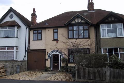 2 bedroom flat to rent - Glanville Road, Oxford, Oxfordshire OX4