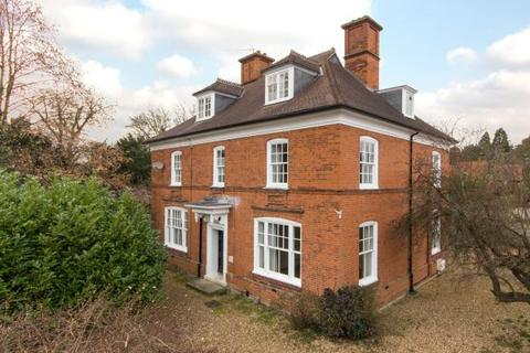 2 bedroom apartment to rent - Selwyn Gardens, Cambridge, Cambridgeshire