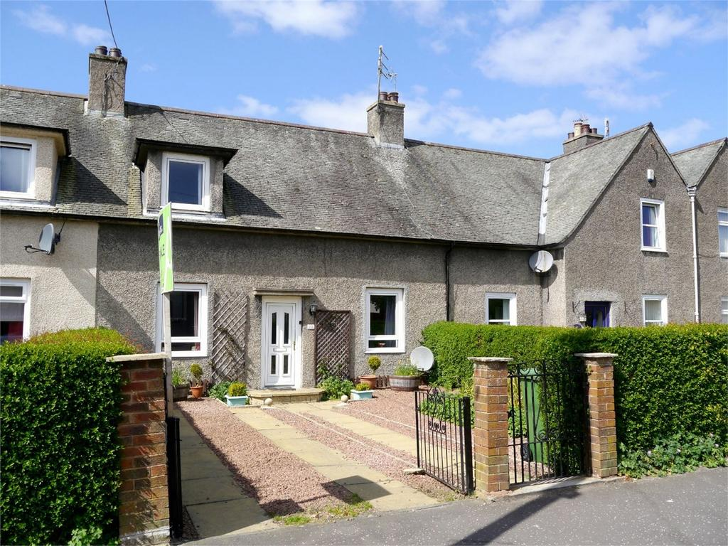 3 Bedrooms Terraced House for sale in 32 Station Road, Dollar, Clackmannanshire