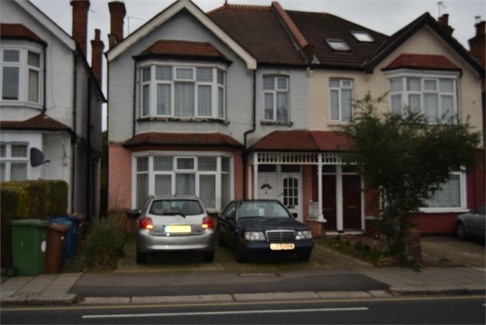 2 Bedrooms Maisonette Flat for sale in Harrow View, Harrow, Greater London