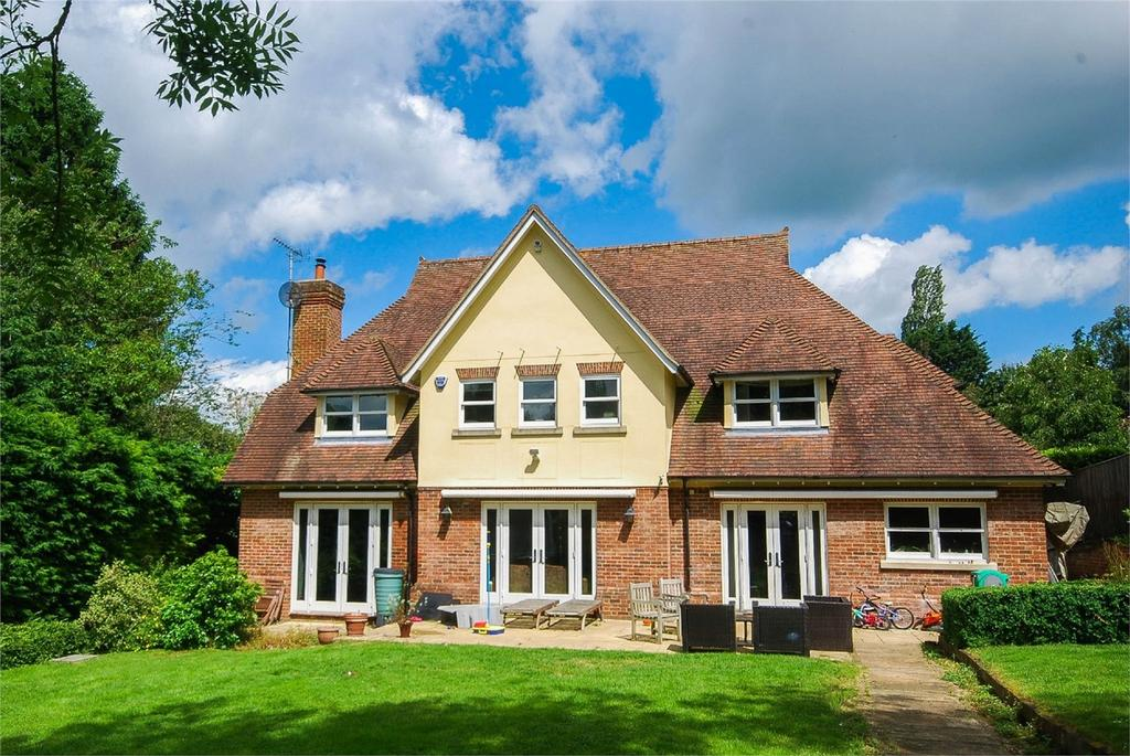 5 Bedrooms Detached House for sale in Stortford Road, Standon, Ware