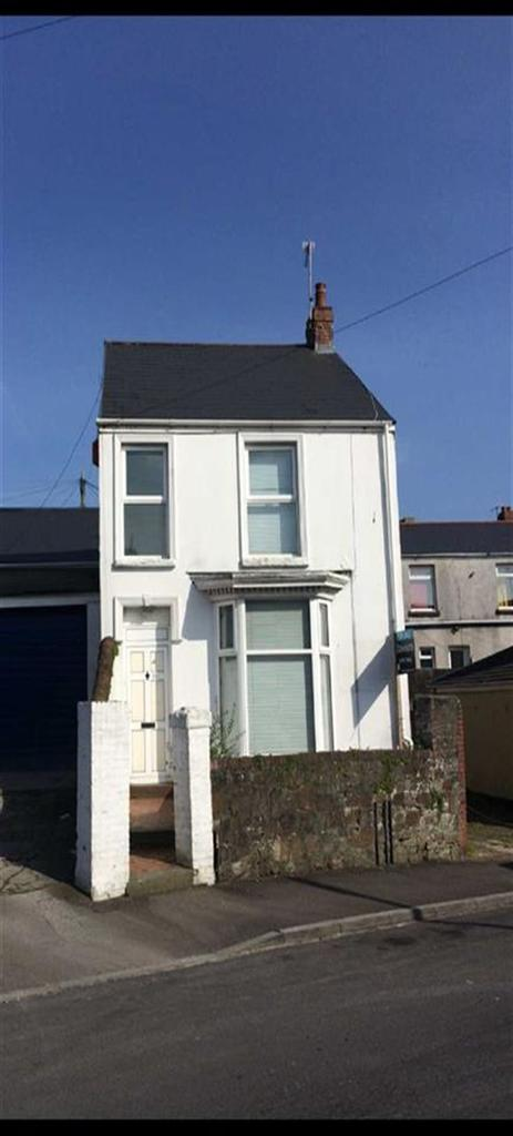 3 Bedrooms Detached House for sale in Frogmore Avenue, Swansea, SA2