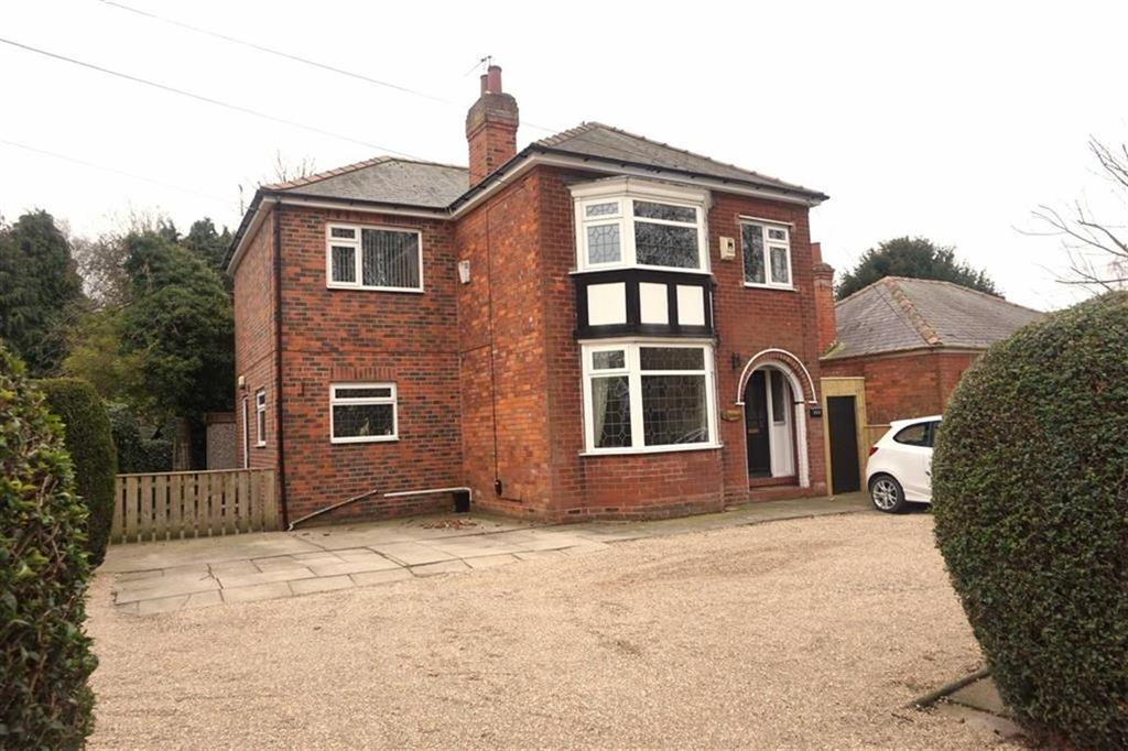 4 Bedrooms Detached House for sale in Northgate, Cottingham, Cottingham, HU16