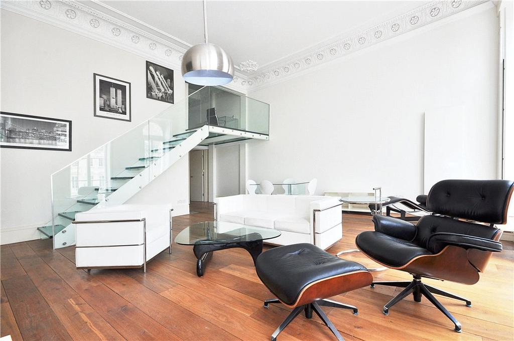 2 Bedrooms Flat for sale in Westbourne Terrace, Bayswater, London, W2