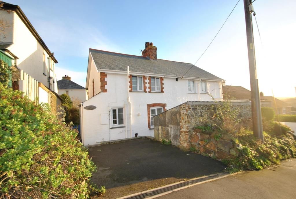 2 Bedrooms Semi Detached House for sale in Pathfields, Bude