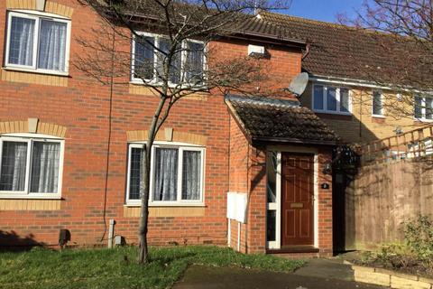 2 bedroom semi-detached house to rent - Faraday Close, Upton Grange, Northampton