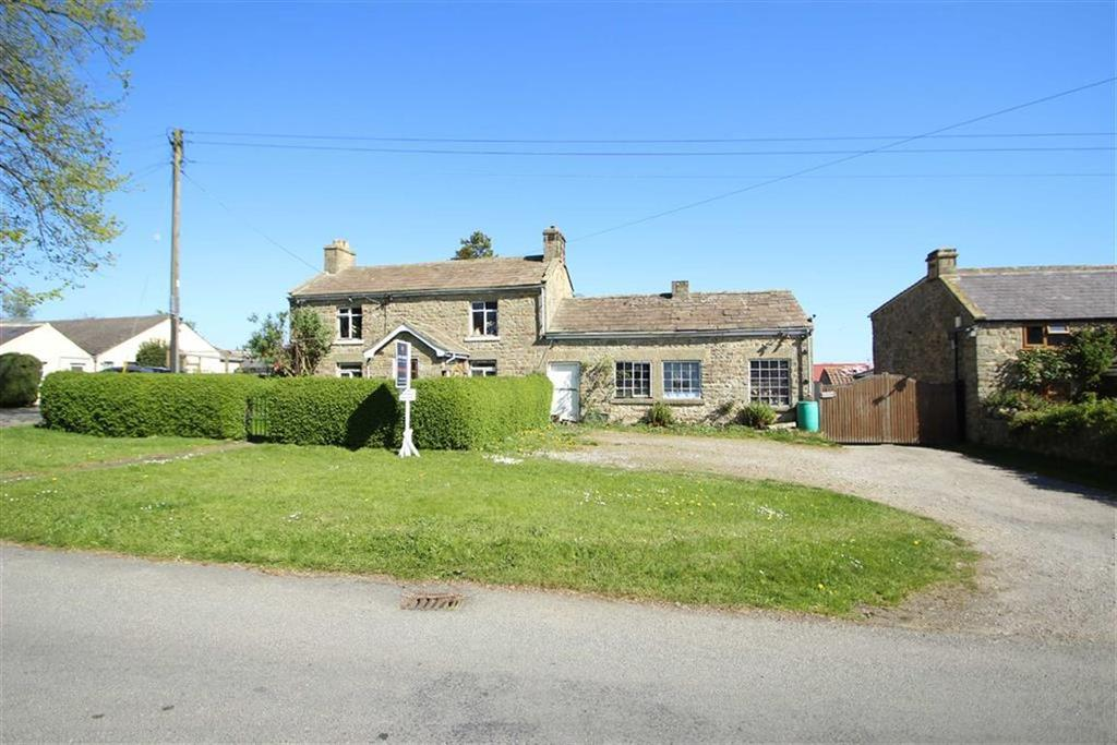 4 Bedrooms Detached House for sale in Finghall, Leyburn, North Yorkshire