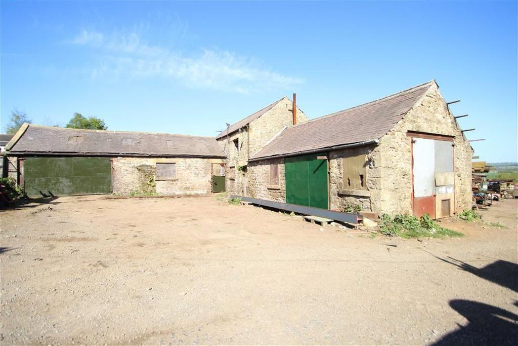 4 Bedrooms Barn Conversion Character Property for sale in Finghall, Leyburn, North Yorkshire