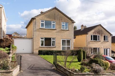 3 bedroom detached house to rent - Napier Road, Weston