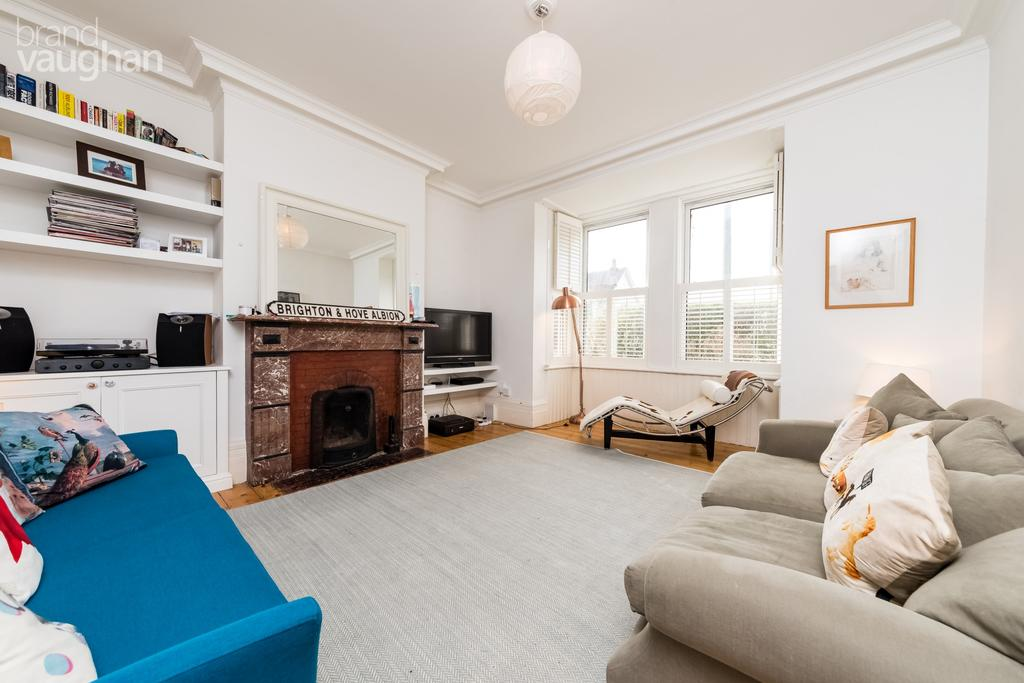 5 Bedrooms House for rent in Ditchling Road, Brighton, BN1