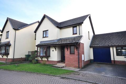 3 bedroom house for sale - Meadow View, Bishops Nympton, South Molton, Devon, EX36