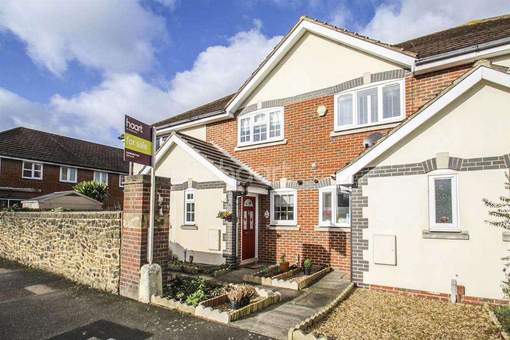 4 Bedrooms Terraced House for sale in Daybrook Road, Merton Park, SW19
