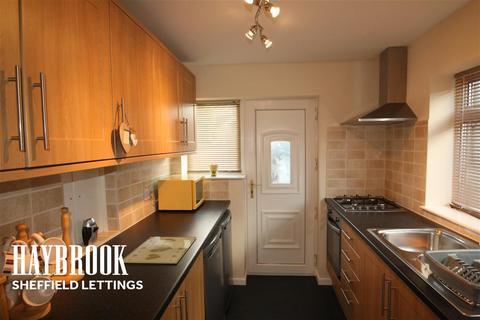 3 bedroom semi-detached house to rent - Beaver Avenue S13