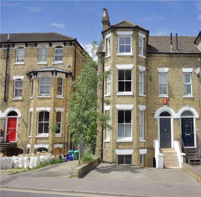 4 Bedrooms Semi Detached House for sale in Dartford Road, Sevenoaks, Kent, TN13