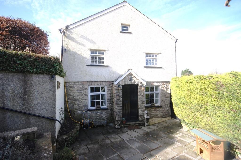 4 Bedrooms Cottage House for sale in Primrose Hill, Cowbridge,Vale of Glamorgan, CF71 7DU
