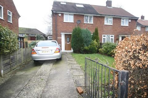 3 bedroom semi-detached house to rent - Sandringham Green, Moortown, LS17 8DJ
