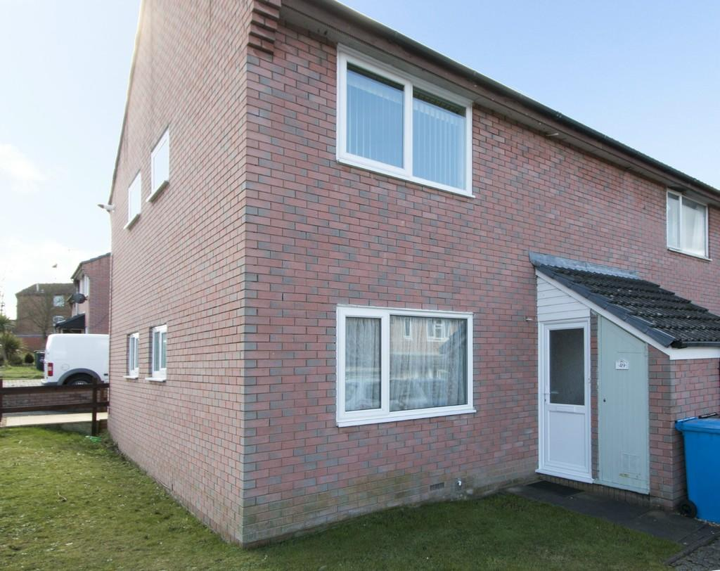 1 Bedroom Apartment Flat for sale in CANFORD HEATH