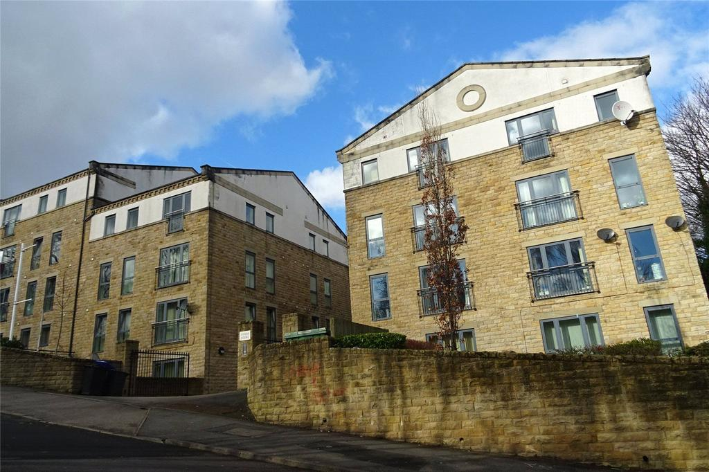 15 Bedrooms Apartment Flat for sale in Lister Court, Cunliffe Road, Bradford, West Yorkshire, BD8