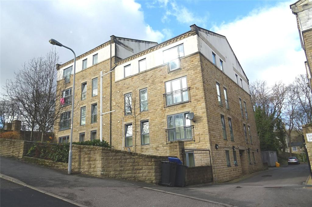 1 Bedroom Apartment Flat for sale in Lister Court, Cunliffe Road, Bradford, West Yorkshire, BD8