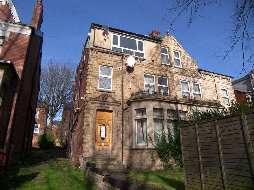 6 Bedrooms Semi Detached House for sale in 1-6, Harehills Avenue, Leeds, West Yorkshire
