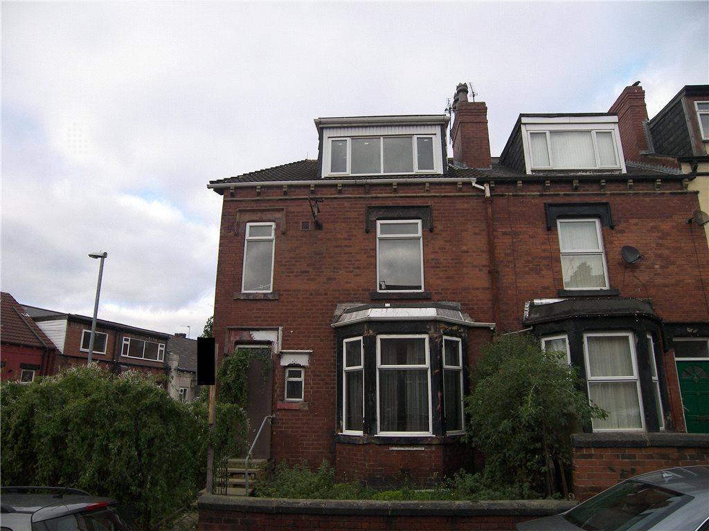 4 Bedrooms Terraced House for sale in Dorset Mount, Leeds, West Yorkshire