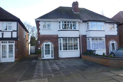 3 bedroom semi-detached house for sale - Croft Road, Birmingham