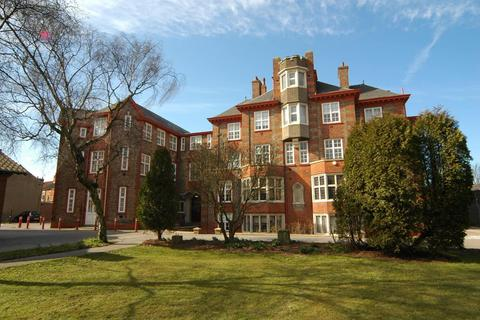 2 bedroom apartment to rent - St Vincents Court, The Avenues