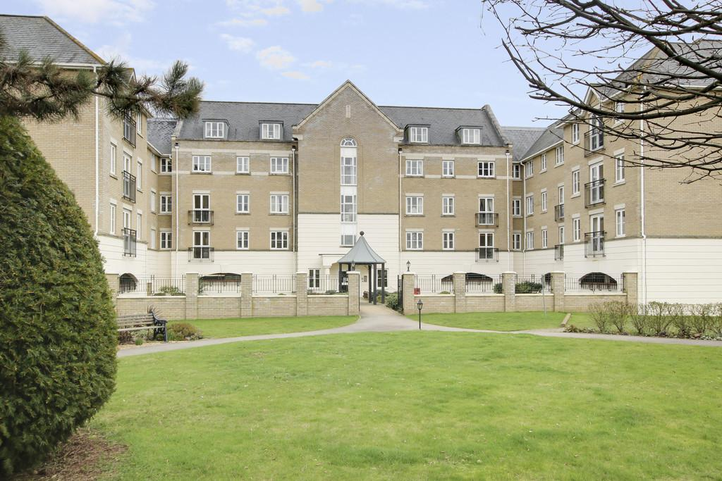 1 Bedroom Apartment Flat for sale in Cavendish Court, Crosshall Road