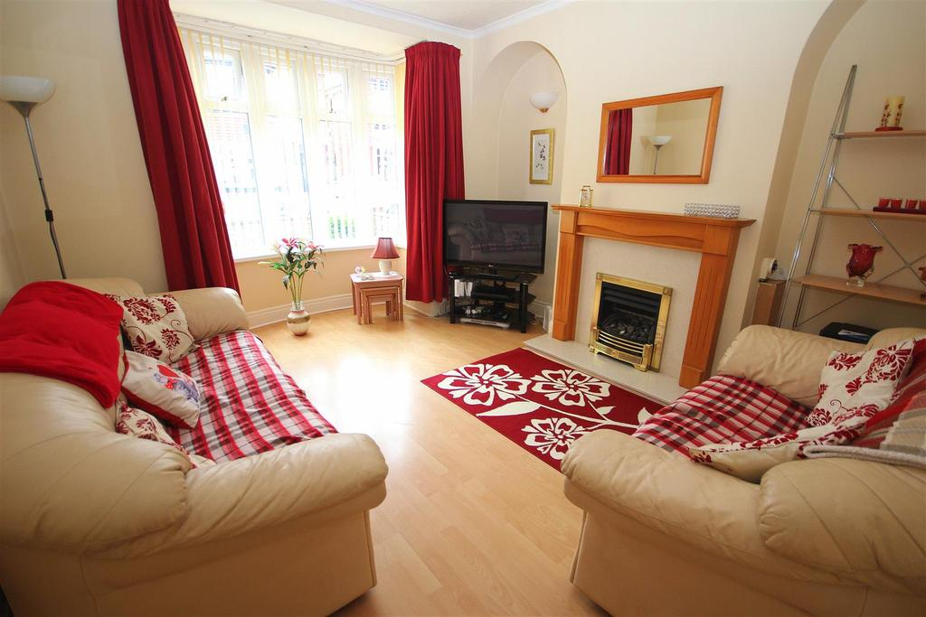 3 Bedrooms Semi Detached House for sale in Oban Avenue, Hartlepool