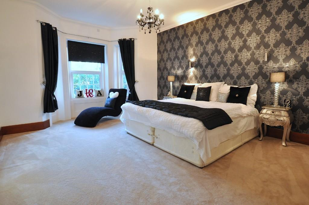 Dean Park Road Bournemouth 6 Bed Detached House To Rent