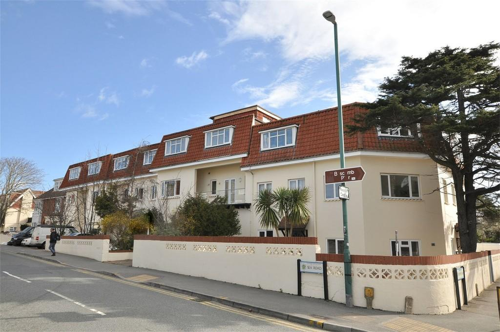 1 Bedroom Apartment Flat for sale in Princes Court, 28-30 Sea Road, Boscombe, Bournemouth