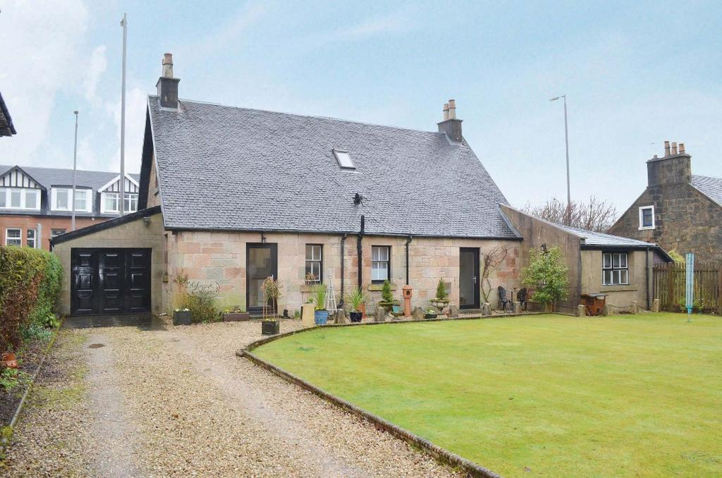 4 Bedrooms Detached House for sale in Lillybank Cottage, Ayr Road, Newton Mearns, Glasgow, G77 6AH