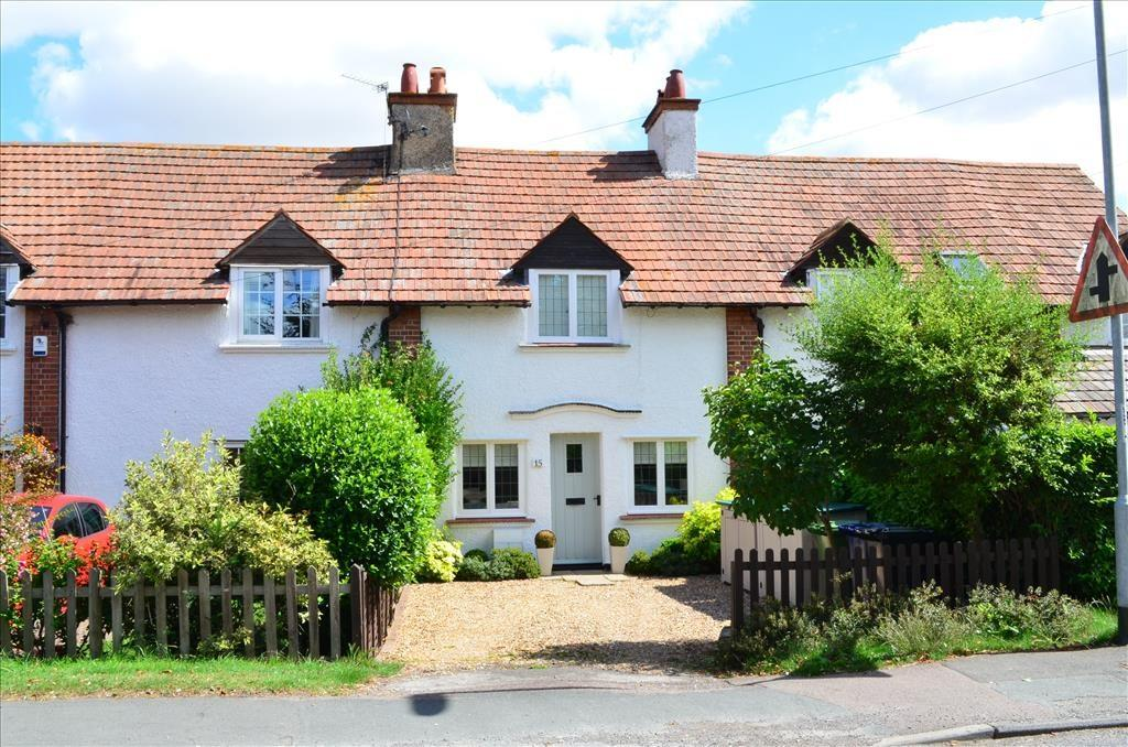 2 Bedrooms Cottage House for sale in New Road, MELBOURN, SG8