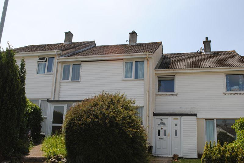 3 Bedrooms Terraced House for rent in Lynher Drive, Saltash