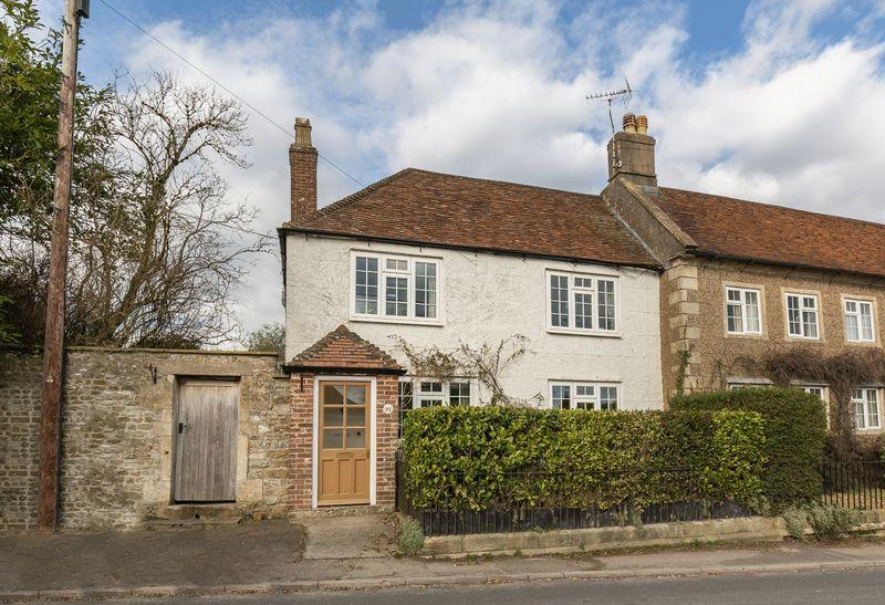 3 Bedrooms Semi Detached House for sale in Chapmanslade, Wiltshire