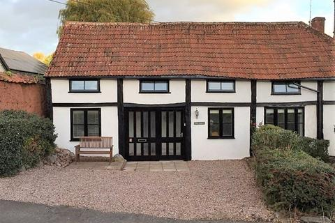 2 bedroom cottage to rent - Ebford - Character  2 bedroom cottage available short term between Mid January 2019 and 1st May 2019