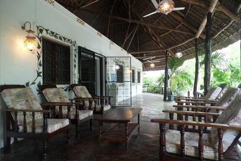3 bedroom villa - Little Eden, Watamu, Off Turtle Bay Road