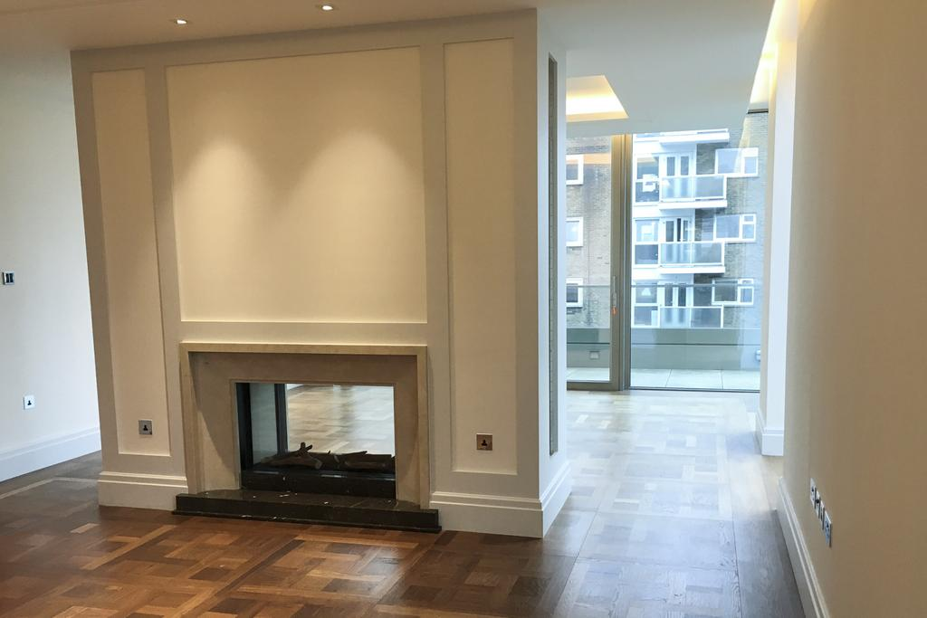 3 Bedrooms Flat for sale in EBURY SQUARE, BELGRAVIA, SW1