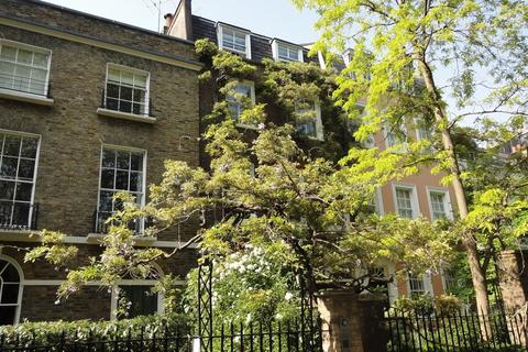 3 bedroom terraced house for sale - KENSINGTON SQUARE, W8