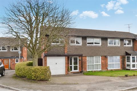 5 bedroom semi-detached house for sale - Ranleigh Walk, Harpenden