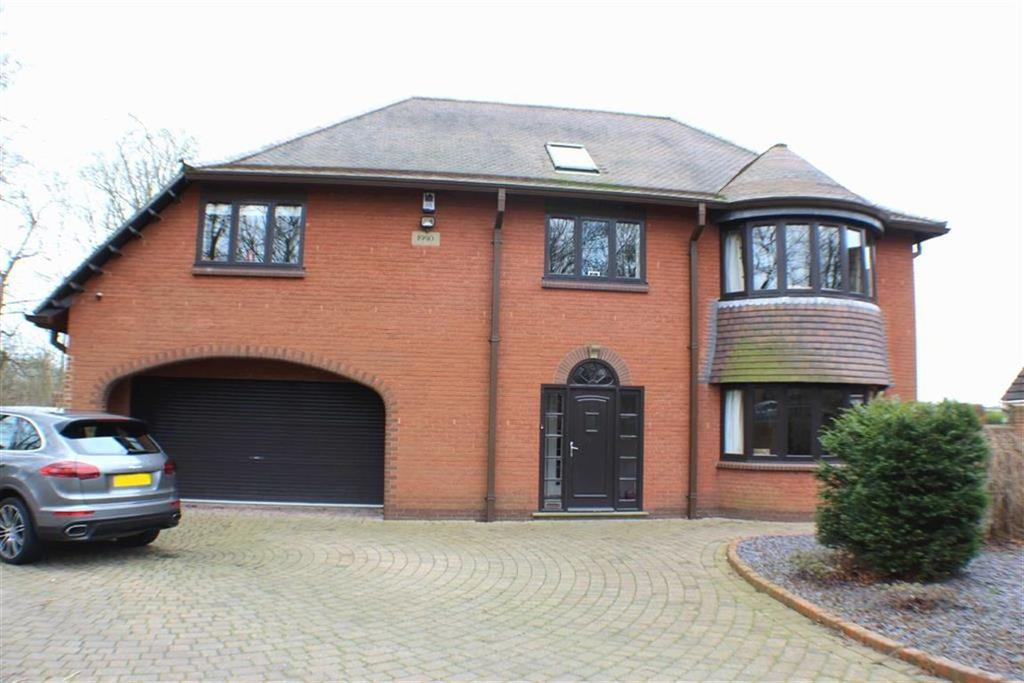 5 Bedrooms Detached House for sale in Woodlands Close, Bridlington, East Yorkshire