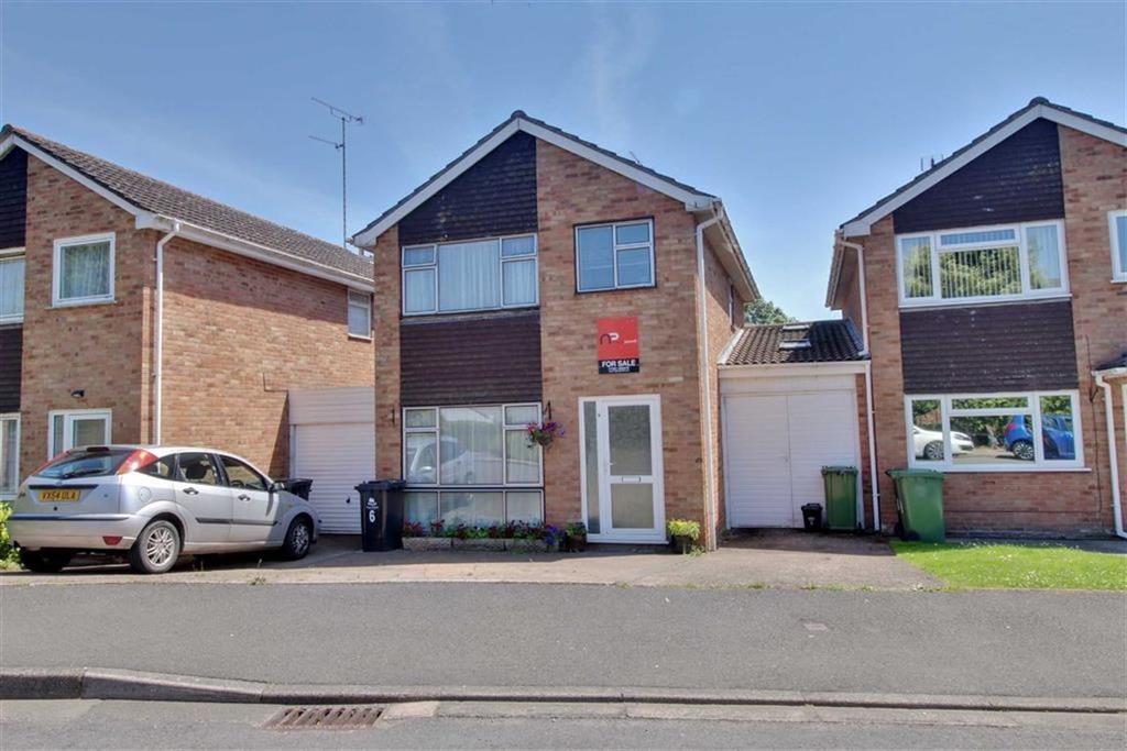 3 Bedrooms Detached House for sale in The Wend, Longhope, Gloucestershire