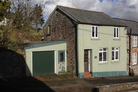 2 bedroom semi-detached house for sale - East Street, North Molton, South Molton, Devon, EX36
