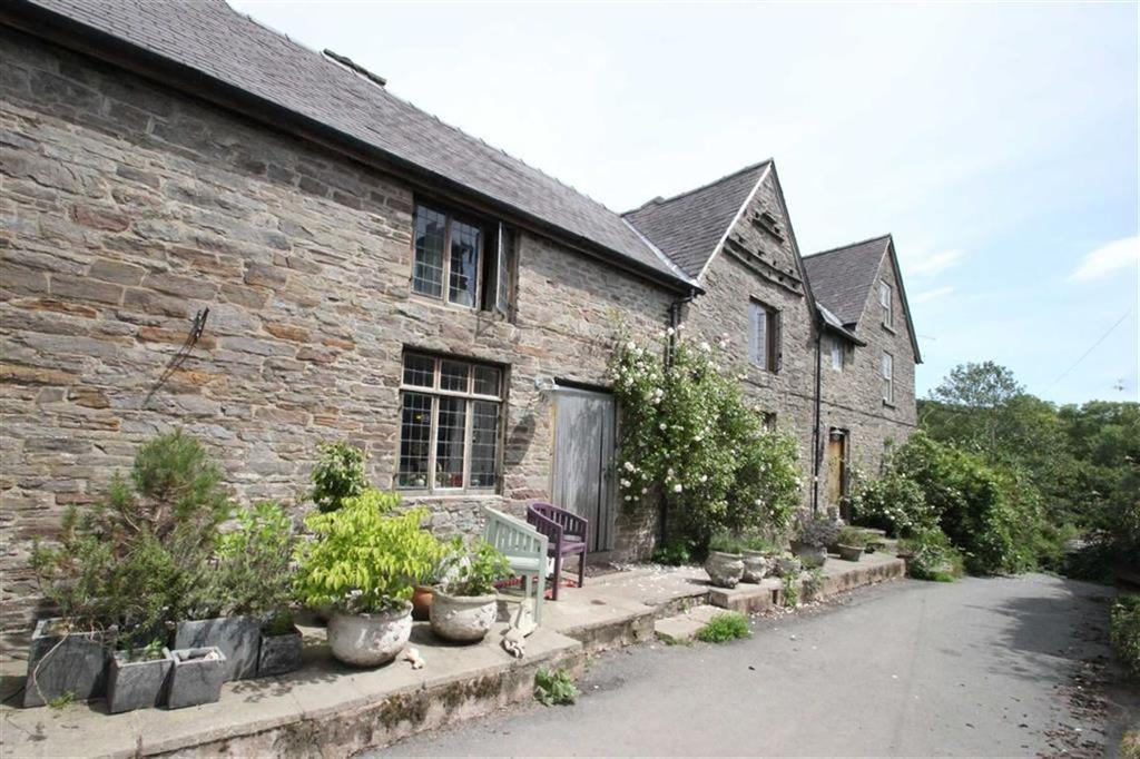 4 Bedrooms Link Detached House for sale in Whitcott Keysett, Clun, Shropshire