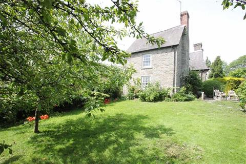 4 bedroom link detached house for sale - Whitcott Keysett, Clun, Shropshire