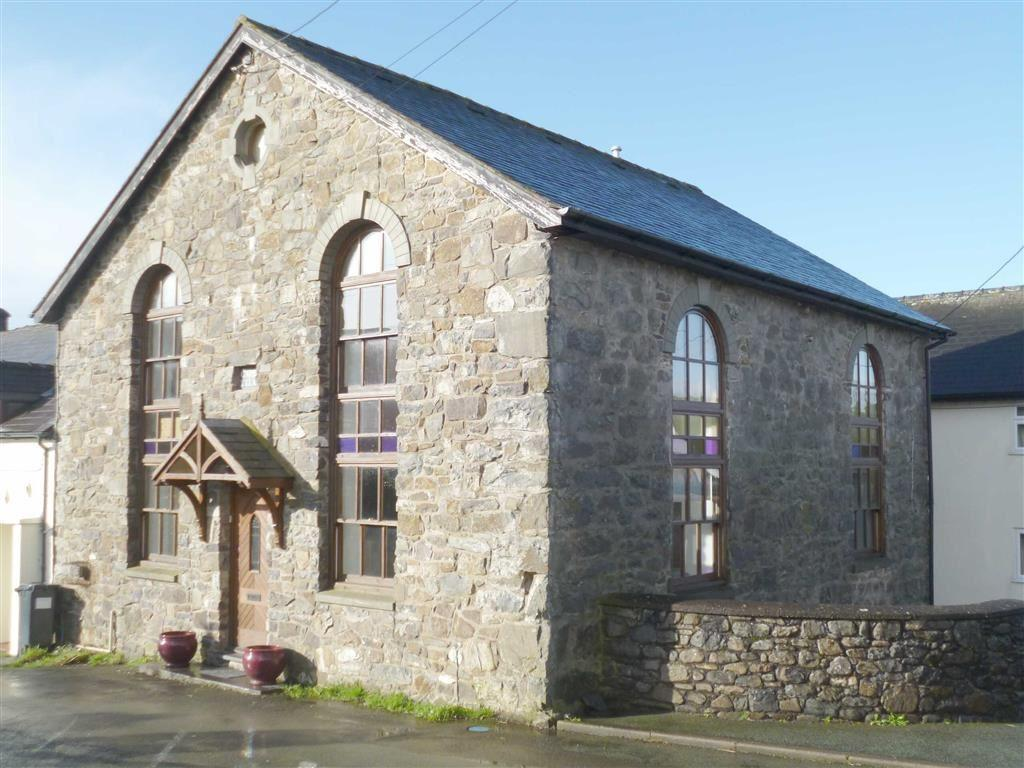 4 Bedrooms Detached House for sale in Llan Chapel, Llanerfyl, Welshpool, Powys, SY21