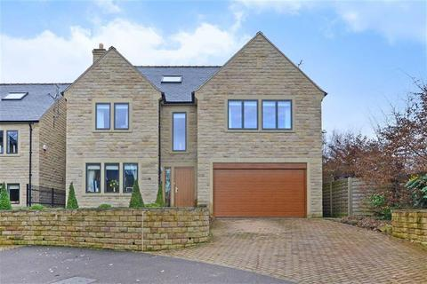 6 bedroom detached house for sale - Beech House, 2, Dore Lodge Gardens, Dore, Sheffield, S17