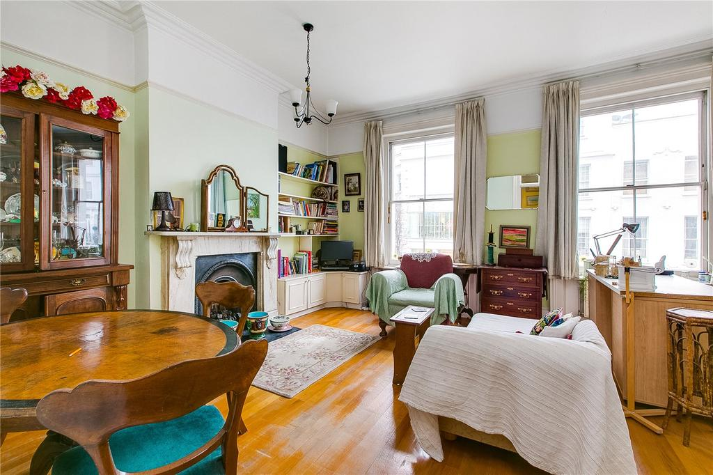 1 Bedroom Flat for sale in Westbourne Grove, London