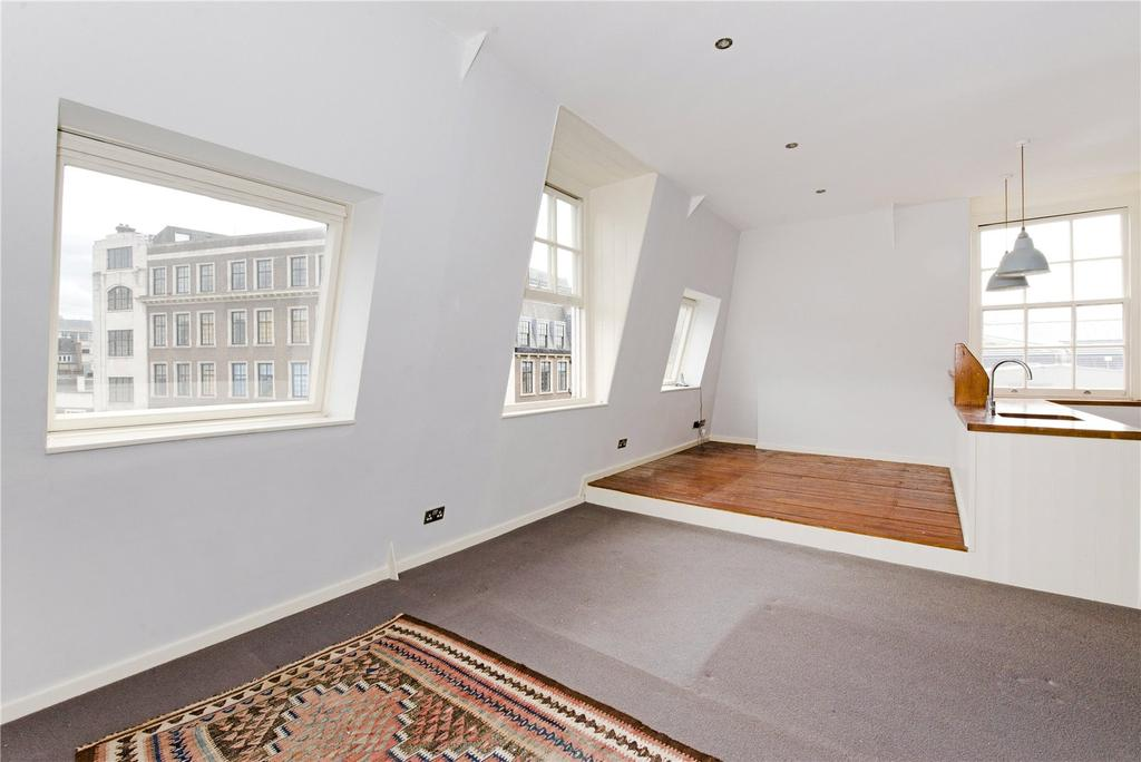 2 Bedrooms Flat for sale in Tavistock Street, London